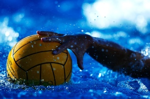 Waterpolobal-algemeen